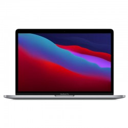 Apple 13-inch MacBook Pro: Apple M1 chip with 8‑core CPU and 8‑core GPU, 512GB SSD