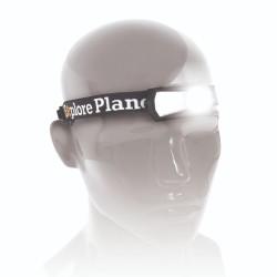 Explore Planet Earth LENZ 120 LED Headlight