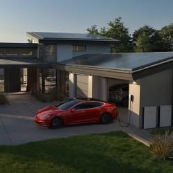 Tesla Corporate Program